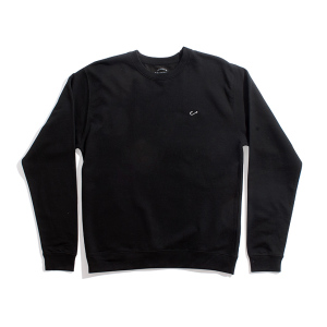 Black Hook Crewneck Front
