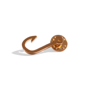 Baitshop Fishing Hook Pin